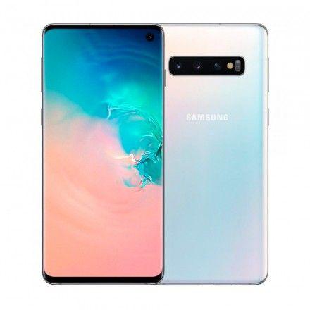 Smartphone Samsung Galaxy S10 128GB (Branco)