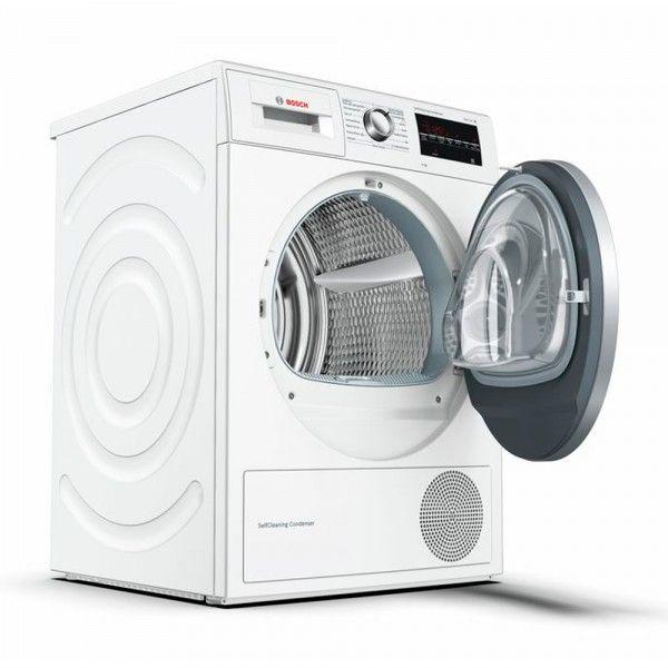 Máquina de secar roupa Bosch WTG87239EE