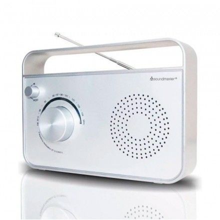 Rádio Soundmaster TR420WE