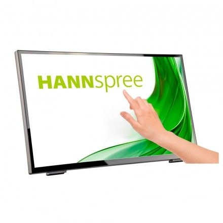 Monitor 23.8'' HANNSPREE HT248PPB
