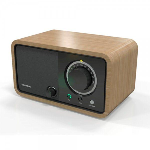 Rádio Grundig TR 1200