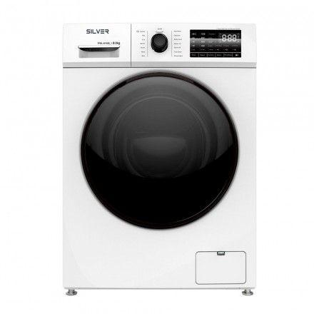 Máquina de Lavar Roupa Silver IPML81400-1
