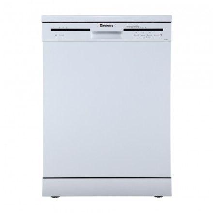 Máquina de lavar loiça Meireles MLL 126 W