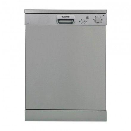 Máquina de lavar loiça Telefunken TLK612X