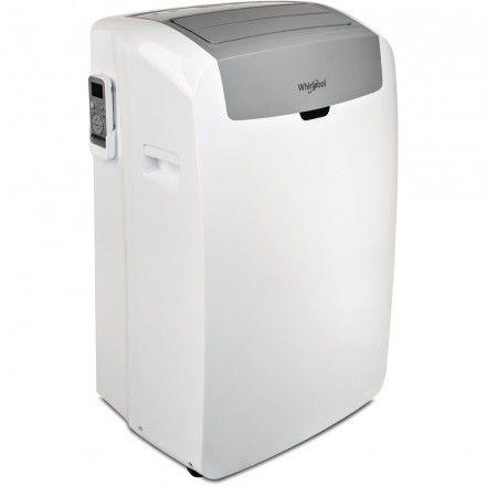 Ar condicionado portátil Whirlpool PACW212CO