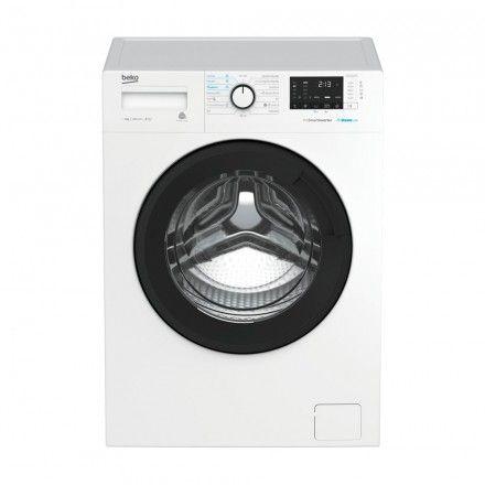 Máquina de Lavar Roupa Beko WTA 9712 XSW