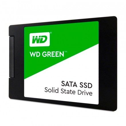 Disco SSD Western Digital Green 240Gb