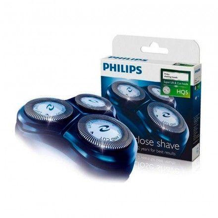 Conjunto de corte Philips HQ 5/50