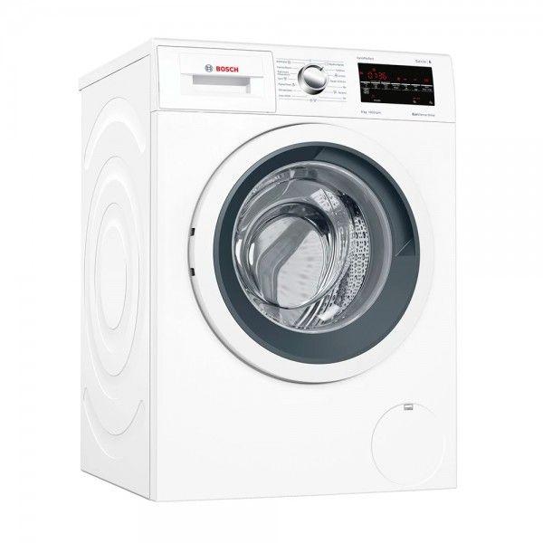 Máquina de lavar roupa Bosch WAT28491ES