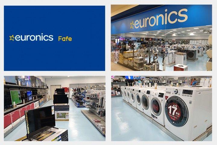 Euronics Fafe