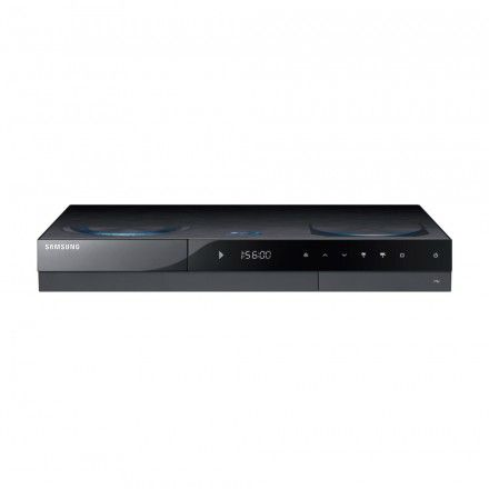Leitor de DVD Samsung Blu-Ray BD-C8500