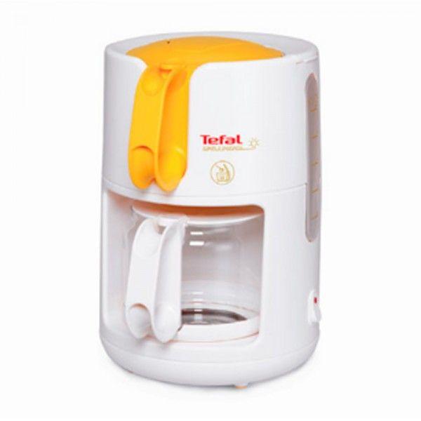 Máquina de Café Filtro Tefal CM232110