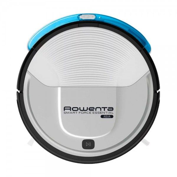 Aspirador robô Rowenta RR6976WH