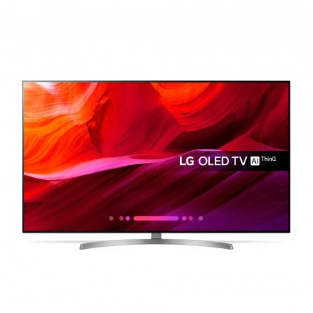 TV OLED 65 LG OLED65B8SLC