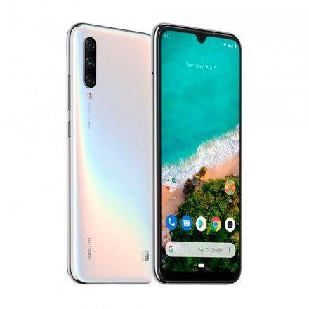 Smartphone Xiaomi Mi A3 64 Gb (Branco)
