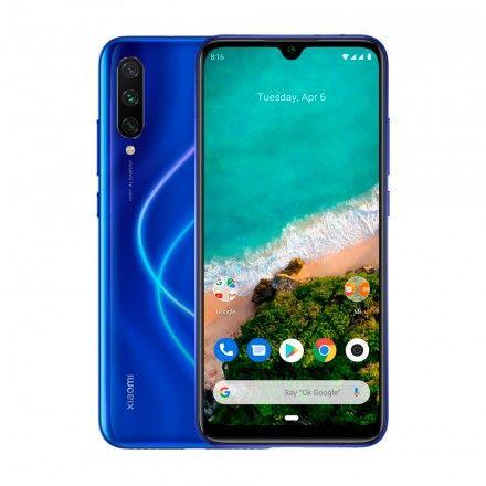 Smartphone Xiaomi Mi A3 128 Gb (Azul)