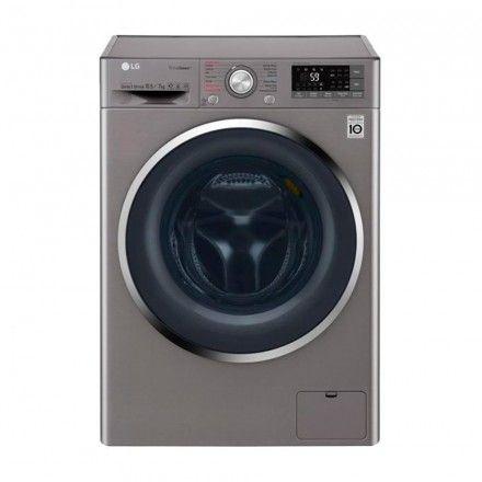 Máquina de Lavar e Secar Roupa LG F4J8JH2S