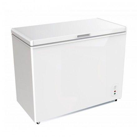 Arca Congeladora Silver IPAH219L