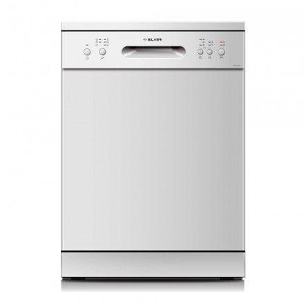 Máquina de lavar loiça Silver DW 12