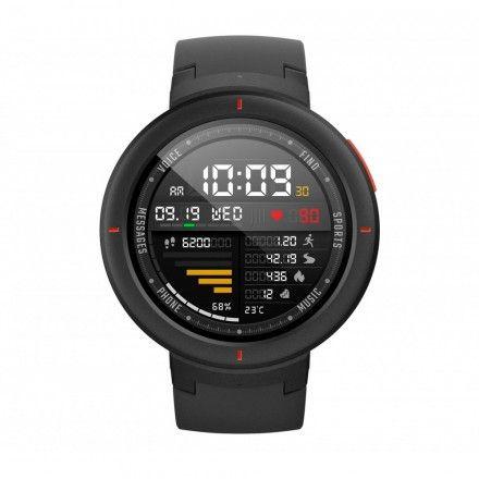 Relógio desportivo Xiaomi Amazfit Verge (Cinzento)