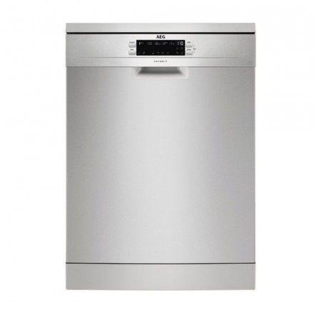 Máquina de lavar loiça AEG FFB53900ZM
