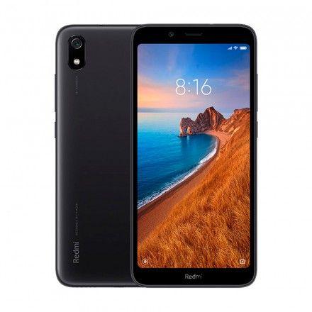Smartphone Xiaomi Redmi 7A 32 Gb (Preto)