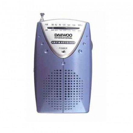 Rádio Daewoo DRP10