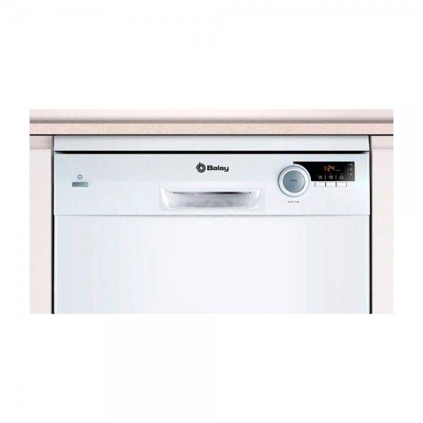 Máquina de lavar loiça Balay 3VS502BP