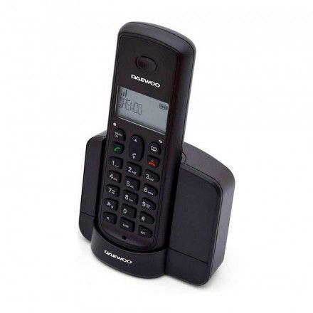 Telefone sem Fios Daewoo DTD1350B