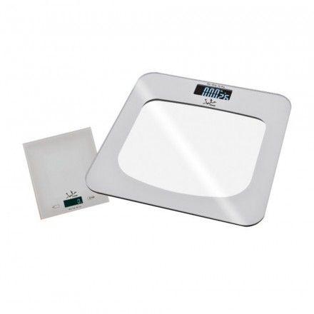 Set balança pessoal + cozinha JATA Set P110