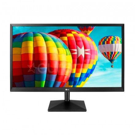 Monitor 20'' LG 20MK400H-B