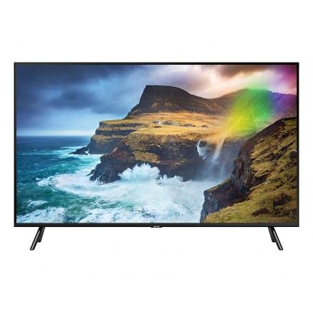 TV QLED Samsung 75 QE75Q70RATXXC