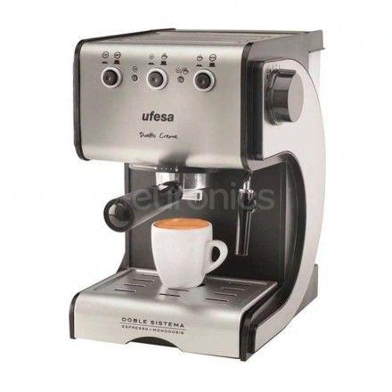Máquina de café Ufesa CE7141