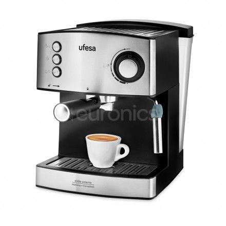 Máquina de café Ufesa CE7240