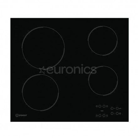 Placa Vitrocerâmica Indesit RI 161 C (ES)
