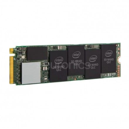 Disco SSD Intel 660P 512Gb M.2