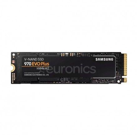 Disco SSD Samsung 500Gb M2 Série 970 EVO PLUS