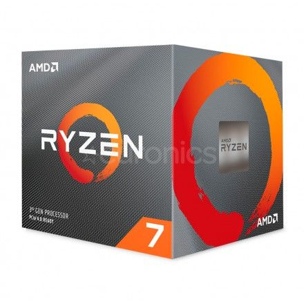 Processador AMD Ryzen 7 3700X