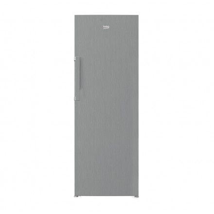 Congelador Vertical Beko RFNE290L21X