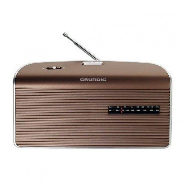 Rádio Digital Grundig FM Music 60