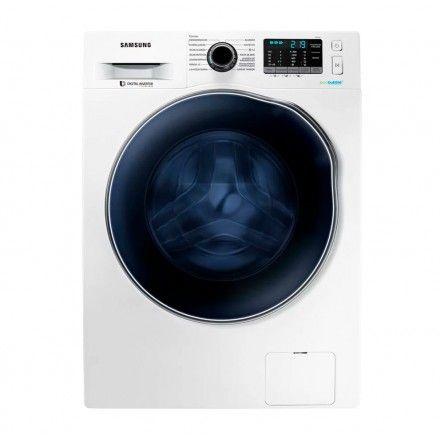 Máquina de Lavar e Secar Samsung WD80J5A10AW