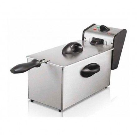 Fritadeira Haeger Pro Chips Plus