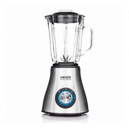 Liquidificador Haeger Perfect Smoothie 600W