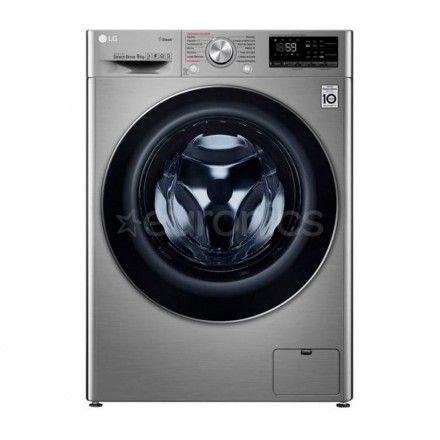 Máquina de Lavar Roupa LG F4WV709P2T