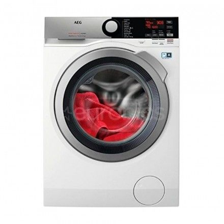 Máquina de Lavar Roupa  AEG L7FEE941Q