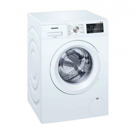 Máquina Lavar Roupa Siemens WM12T489ES