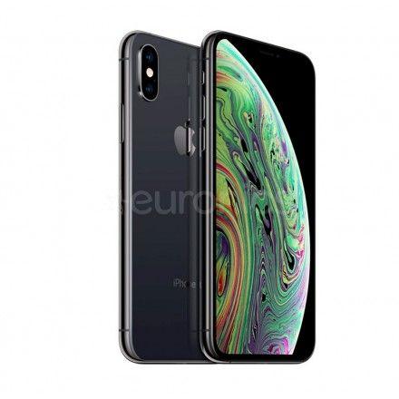 Smartphone Apple iPhone XS 256 GB (Cinzento Sideral)