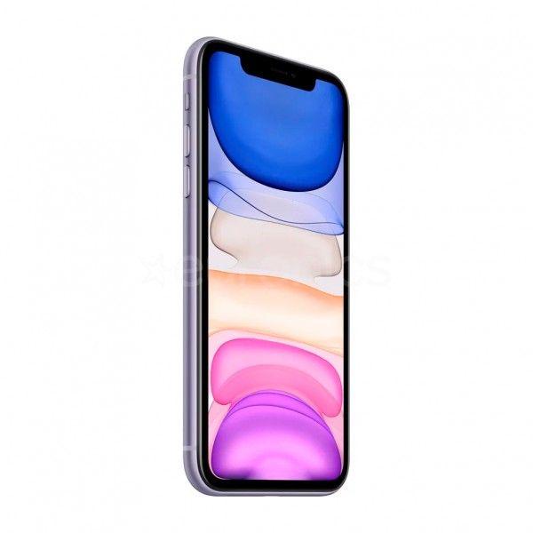 Smartphone Apple iPhone 11 64 GB (Roxo)