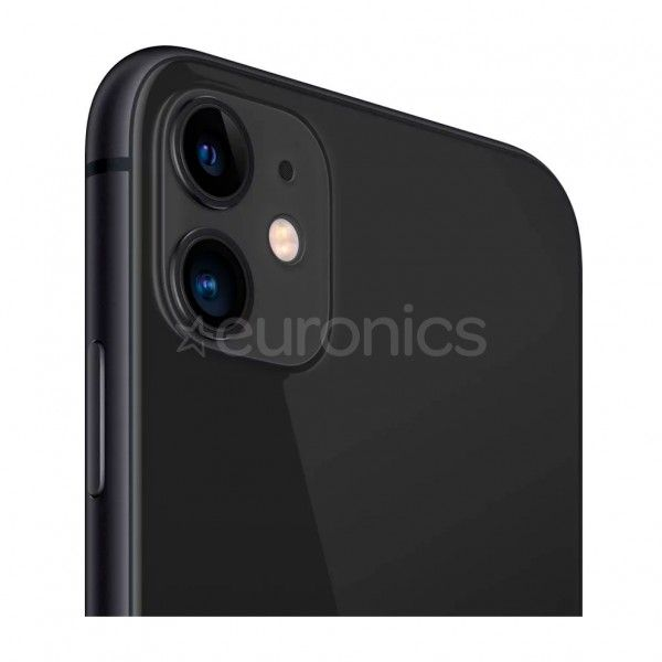 Smartphone Apple iPhone 11 64 GB (Preto)
