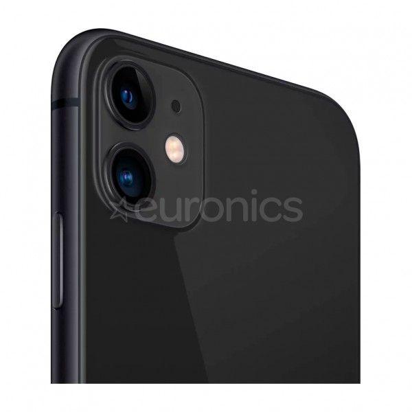 Smartphone Apple iPhone 11 128 GB (Preto)